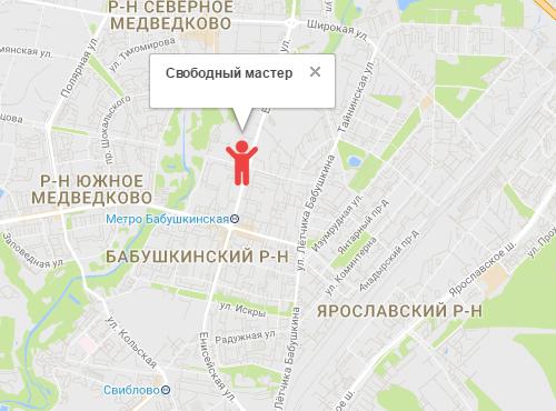 babushkinskay