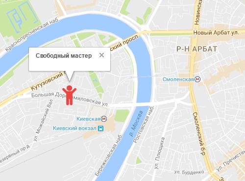 kievskay