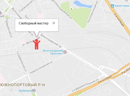 volgogradskii-prospekt